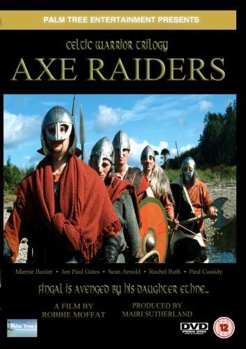 Axe Raiders[NON-US FORMAT, PAL]
