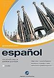 Interaktive Sprachreise V10: Grammatiktrainer Spanisch -