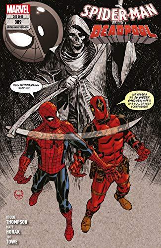Spider-Man/Deadpool: Bd. 9: Durch die Vierte Wand