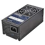 SilverStone TFX 80PLUS GOLD認証電源 500W SST-TX500-G
