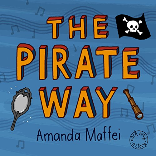 The Pirate Way  By  cover art