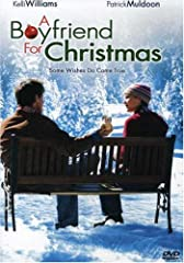 Holly stopped believing in Santa Claus after her wish to meet the man of her dreams never came true. So Santa sets her up with Ryan, who isn't entirely truthful about himself. Now Holly faces a dilemma: marry her current boyfriend, Ted, or fall in lo...