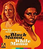 Black Mama, White Mama (2-Disc Special Edition) [Blu-ray + DVD]
