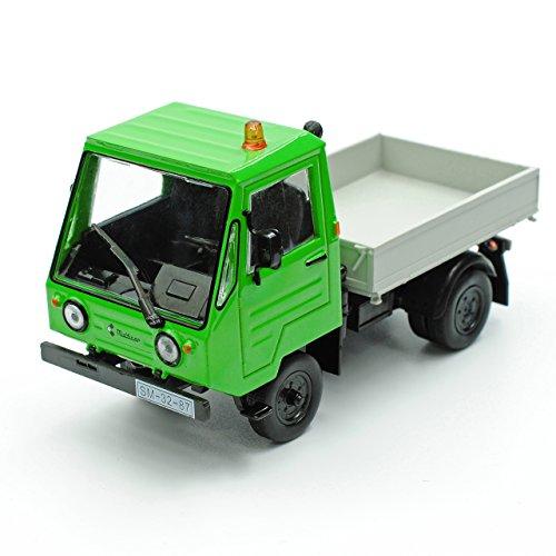 Unbekannt Multicar M25 Pritsche Grün 1/43 Modellcarsonline Modell Auto