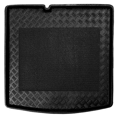 AZUGA Kofferraumwanne mit Antirutsch-Oberfläche fahrzeugspezifisch AZ10052226