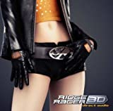 Ridge Racer 3D Direct Audio [Soundtrack]