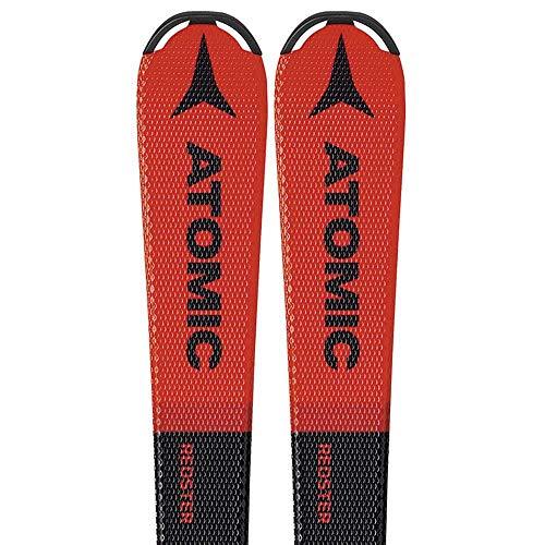 ATOMIC Kinder REDSTER J2 100-120 + C 5 GW Race Carver rot 110