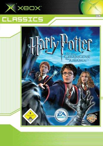 Harry Potter und der Gefangene von Askaban [Xbox Classics]