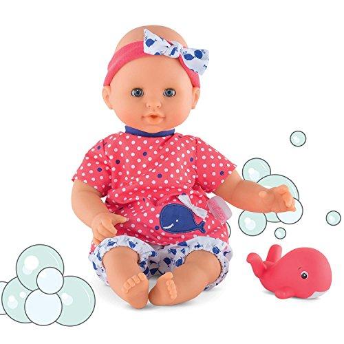 Mon Premier Bébé Bath Baby Doll