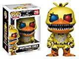 POP! Vinilo - Games: FNAF: Nightmare Chica