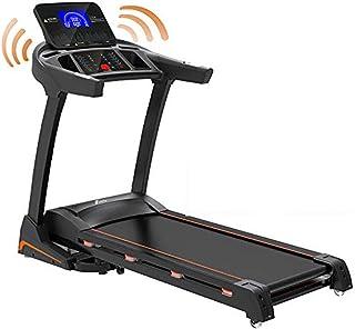CENTURFIT Caminadora Electrica Plegable Motor 3.5hp Gym Profesional Bluetooth Smart Fitness Casa Caminadora Electrica Prof...
