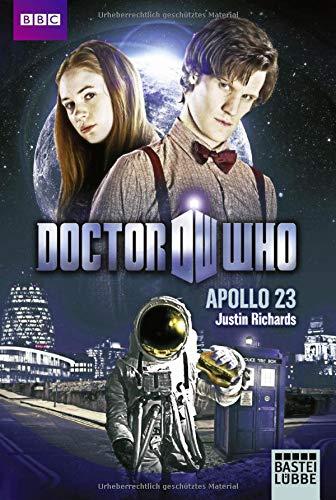 Doctor Who - Apollo 23