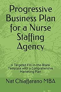 Best nurse staffing agency business plan Reviews