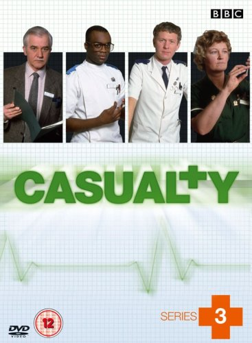 Casualty - Series 3