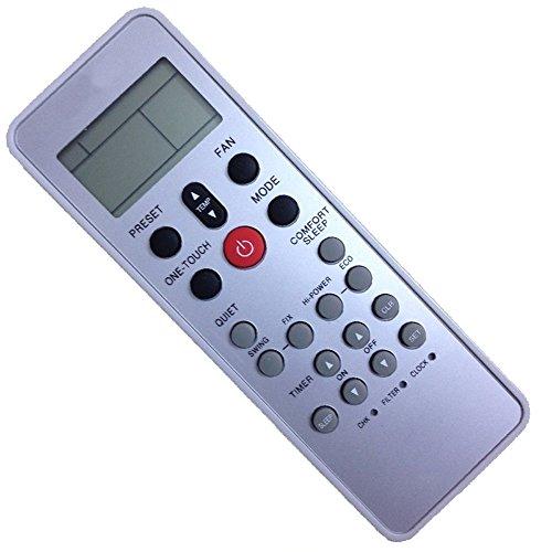 Generic Ersatz Klimaanlage Fernbedienung für Toshiba Klimaanlage Fernbedienung wc-l03se.