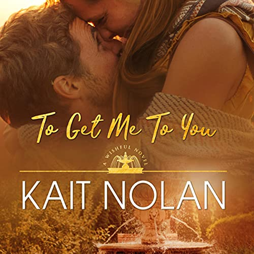 Couverture de To Get Me to You