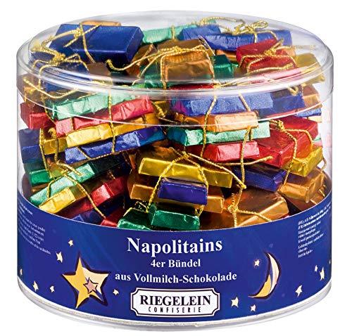 Riegelein - Napolitains-Bündel - 25 x 12g