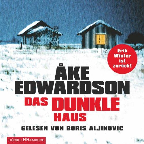 Das dunkle Haus audiobook cover art