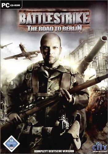 Battlestrike - The Road to Berlin