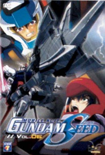Mobile Suit Gundam Seed, Vol. 6