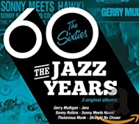 The Jazz Years - The Sixties (The Ultimate Jazz Series)