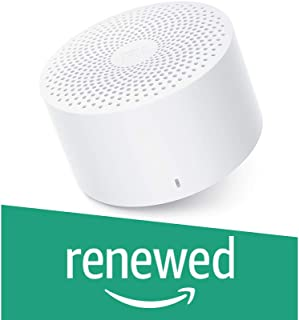 (Renewed) Mi Compact MDZ-28-DI Bluetooth Speaker (White)