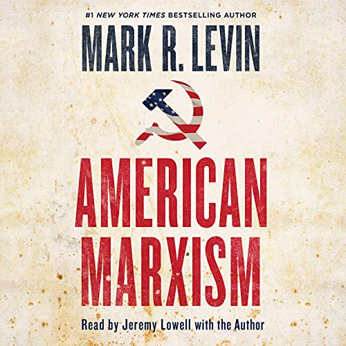 American Marxism cover art