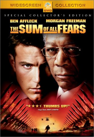 Sum of All Fears [2002]