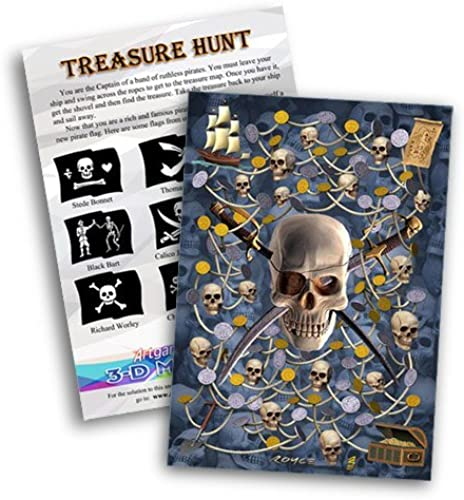 Artgame - Treasure Hunt - 3D Mazes by Artgame