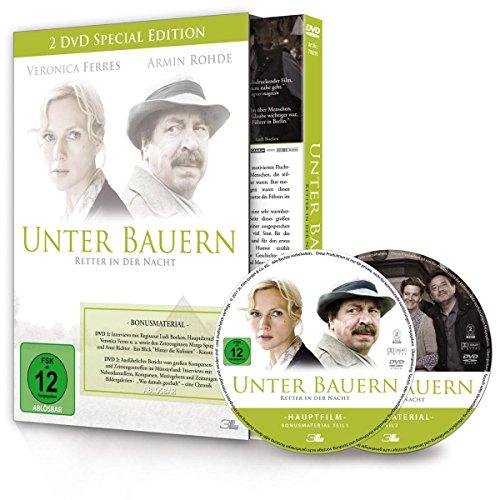 Unter Bauern - Retter in der Nacht (Special Edition, 2 DVDs, Münsterland-Edition)