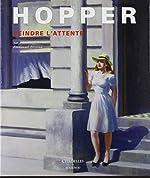 Hopper - Peindre l'attente d'Emmanuel Pernoud