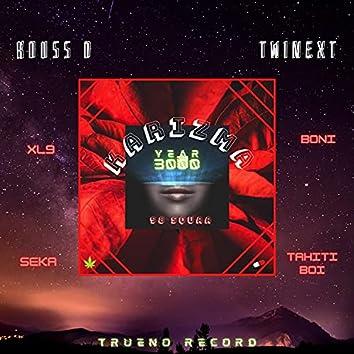 MA2RAKUSH (feat. TAHITI BOI & TWINEXT)
