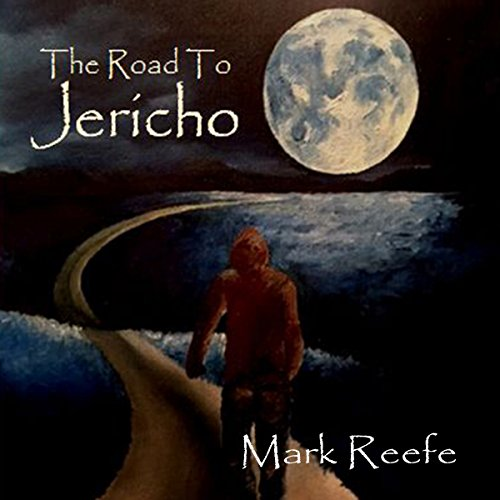 The Road to Jericho audiobook cover art