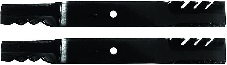 (2) Gator G3 Blades for Toro Timecutter 42