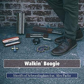 Walkin' Boogie