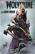 Wolverine - The Complete Collection, Volume 3