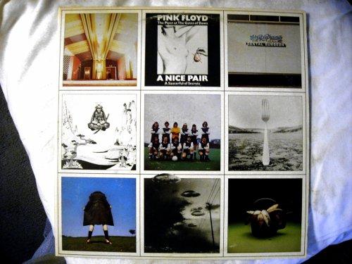 Pink Floyd / A Nice Pair