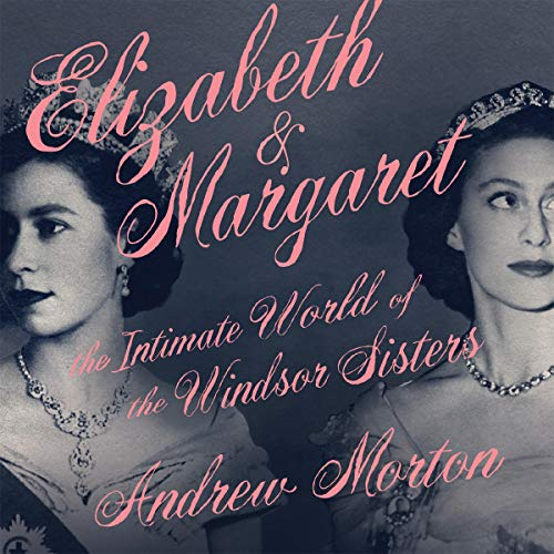 Elizabeth & Margaret cover art