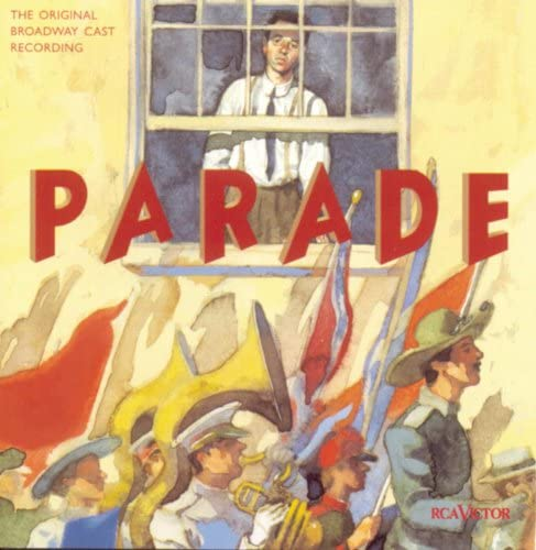 Original Broadway Cast of Parade