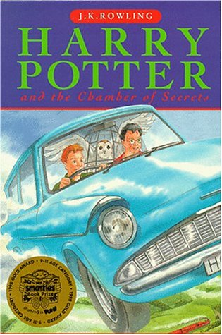 Harry Potter and the Chamber of Secrets (UK) (Paper) (2)の詳細を見る