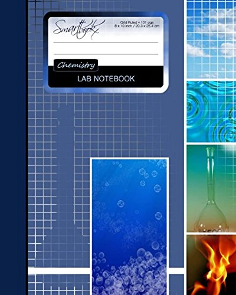 悪化する無人申込みLab Notebook: For Chemistry Laboratory Research or College (101 NON DUPLICATE pages in a large softback; it is from our Science range) (Scientific Composition Notebooks)