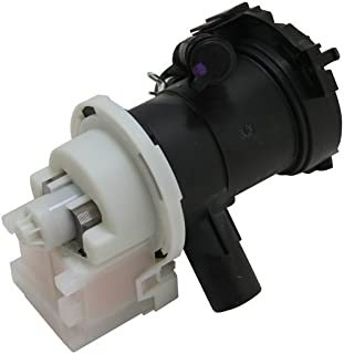 Bosch 145212 Pompe de vidange pour machine à laver