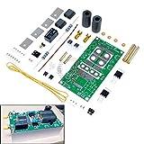 DIY Kits 70W SSB Linear HF Power Amplifier Board Receiver Transmitter Relay Module for FT-817 KX3 Ham Radio 13.8V Power Supply