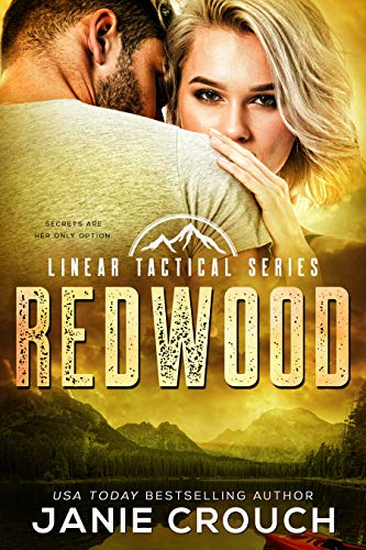 Redwood by [Janie Crouch]