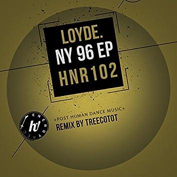 NY 96 EP