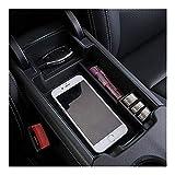 Accoudoir Boîte De Rangement Boîte automatique for Mercedes Benz CLA GLA W176 Classe A180 W246 Classe B 2011-14 Accoudoir central Boîte de rangement Container plateau Organisateur intérieur