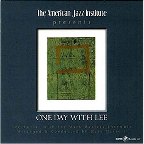 One Day With Lee