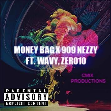 Money Bag (feat. Wavey & Zero10)