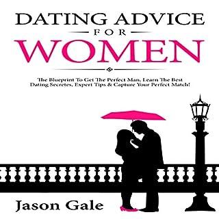 Dating Advice for Women audiobook cover art