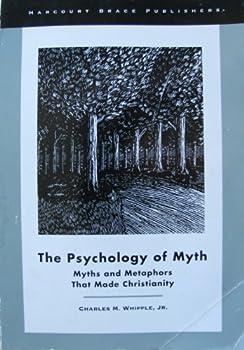 Paperback The Psychology of Myth Book